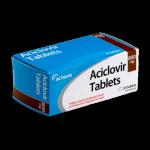Comentários sobre Aciclovir Online & em Portugal