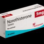 Comentários sobre Noretisterona Online & em Brasil