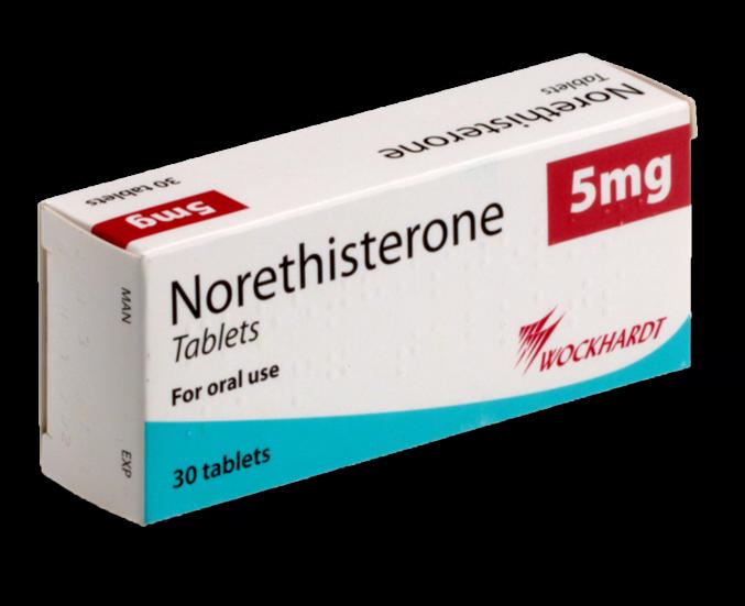 norethisterona
